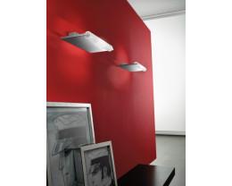 Fiorentino VA3690 1 Light Chrome Vanity Wall Light