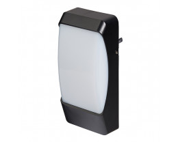 Martec Sonar Tricolour LED Bunker Wall Light
