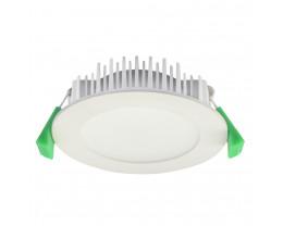 Martec Tradetec Ultra Tricolour 13W LED Downlight