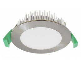 Tradetec Ultra 13W Dimmable LED Downlights Kit in White